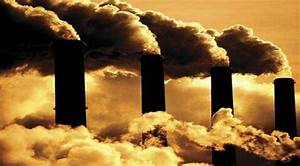 Fossil fuel, tobacco industries need accountability approach
