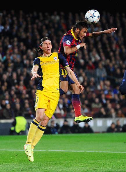 Neymar, Filipe Luis - Neymar Photos - FC Barcelona v Club ...