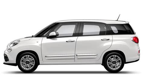 Fiat Wagon by New 500l Wagon Lounge Pentagon Fiat