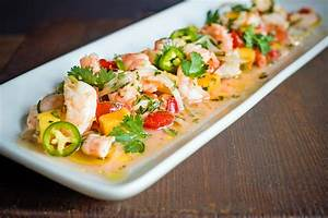 Ceviche StPete Gets Complete Makeover for 2017Review