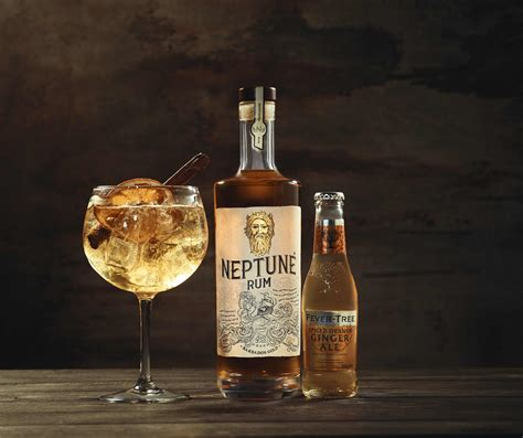 The christmas cosmo (the official drink of christmas past). Your Essential Christmas Cocktails - Neptune Rum Edition | Clementine Communications
