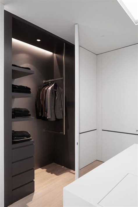 top  modern walk  closets