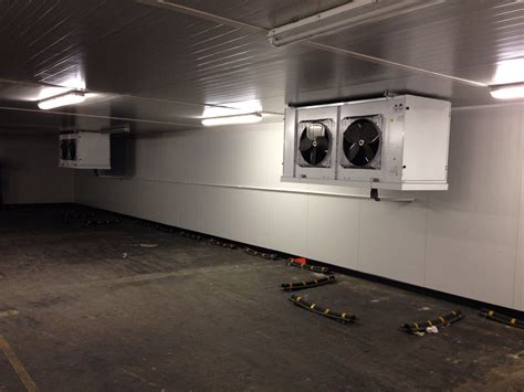 chambre froide dagard a vendre chambre froide positive 200m2 dagard 6cm carrier machines d 39 occasion exapro