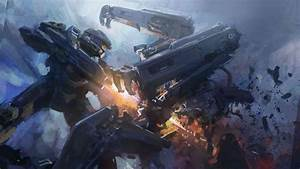 Halo 5: Guardians: Ficha - accesoXbox