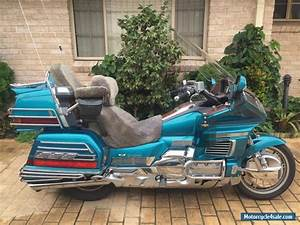 Honda Gl1500 For Sale In Australia