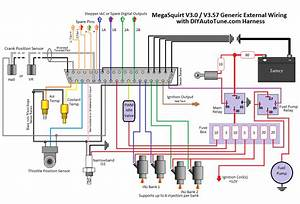 Megasquirt Switch New Wiring Diagram To Work On Fc