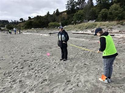 Debris Marine Noaa Program Nir Between Ellie