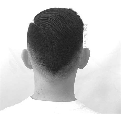 Low fade haircuts and mid fade haircuts are gaining ...