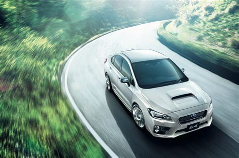 jdm subaru jdm subaru wrx s4 details revealed makes 296 hp motor