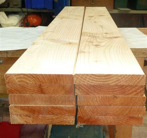 thick oak planks wooden planks wood boards larch planks 4 way planed 23mm thick great quality ebay