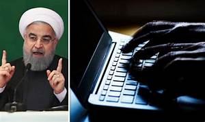 New Cold War? Iran 'have SHOCK proof' secretive NUCLEAR ...