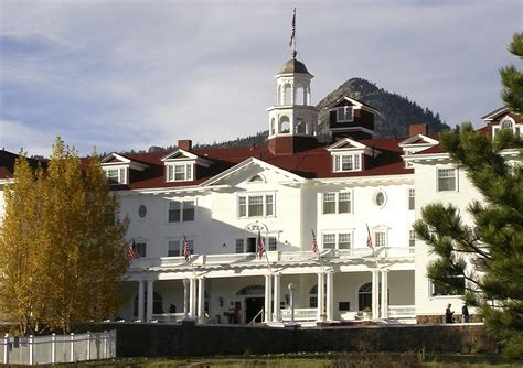 It has recently had the mother of all. I Stayed at America's Most Haunted Hotel & Something Weird ...