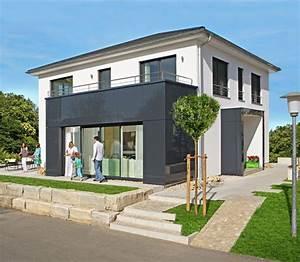 Erker Anbauen Beispiele : stadtvilla ein haustyp mit vielen gesichtern ~ Lizthompson.info Haus und Dekorationen