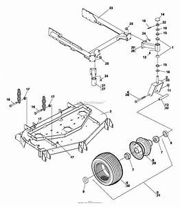 Bobcat Hydraulic Oil Cooler Fittings Diagram