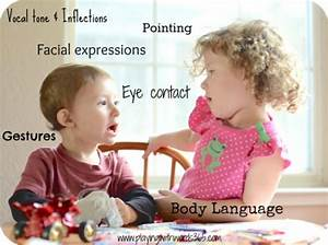 What is Communication? It is so much more than Speech ...