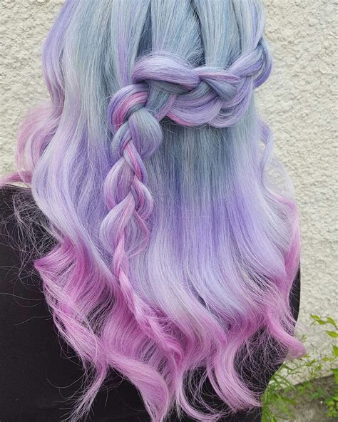Braid Color Combo Inspiration For Summer Idk Hair