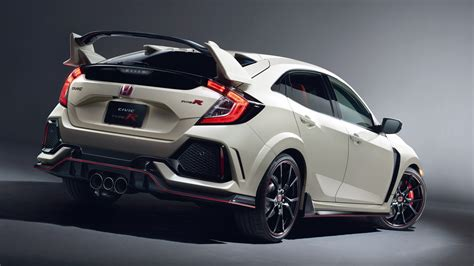 Honda Civic Hd Picture by 2017 Honda Civic Type R 4 Wallpaper Hd Car Wallpapers