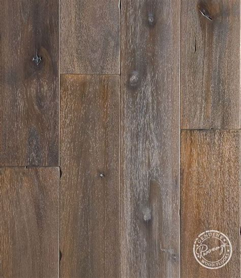 provenza hardwood floors in weathered ash the world s catalog of ideas