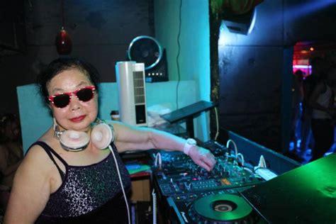 82yearold Dj Puts Unique Spin On Tokyo's Club Scene