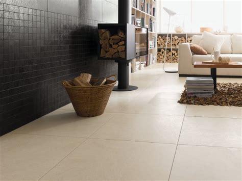 Ideale Kombination Fliesen Und Fußbodenheizung Energie