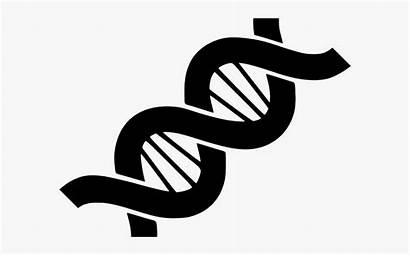 Dna Icon Biology Genetics Genetic Genome Transparent