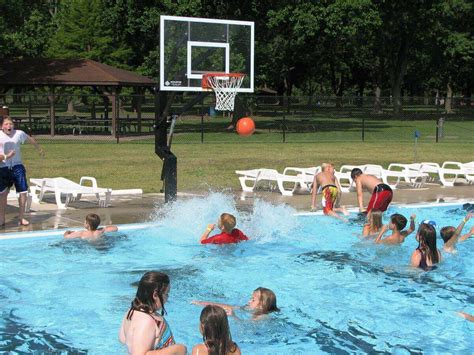 Basketball Hoops For Pool