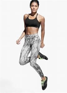Tenue De Sport Femme Tendance : tenue sport femme fitness ~ Melissatoandfro.com Idées de Décoration