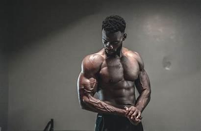 Bodybuilding Pexels Person