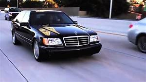 Mercedes-benz W140 S500 Hd