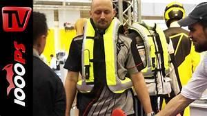 Helite Airbag Weste : produktvorstellung helite airbag weste mit ausl sung ~ Kayakingforconservation.com Haus und Dekorationen