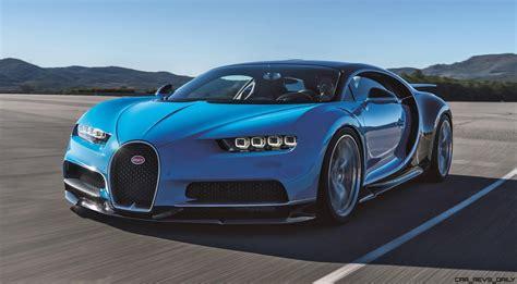 Bugatti 2017 Price by 2 1s 1500hp 2017 Bugatti Chiron Is 261mph Hypercar God