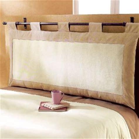 faire une tete de lit trucs  deco