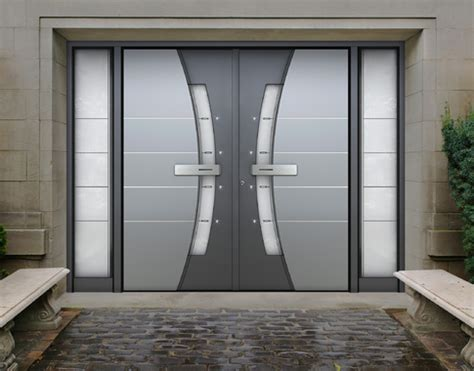buy modern front doors custom doors contemporary doors