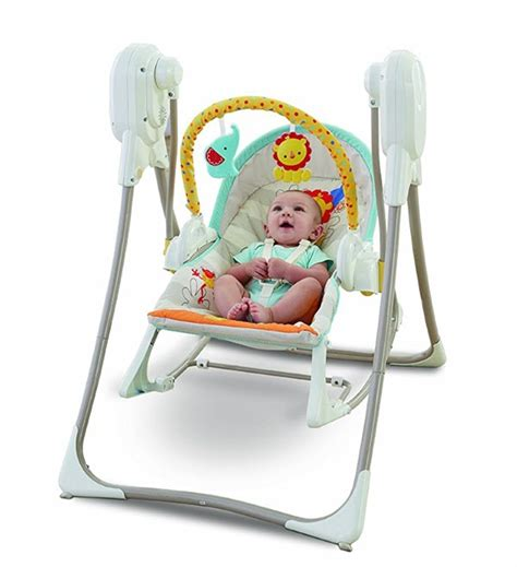 transat balancelle evolutive 3 en 1 fisher price pas cher