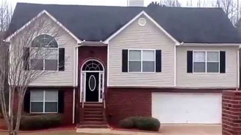 Atlanta Homes For Rent by Houses To Rent To Own In Atlanta Griffin House 5br 3ba By