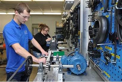 Maintenance Mechanics Industrial Tech