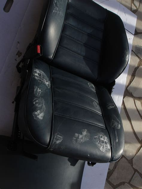renovation siege cuir rénovation sièges cuir bmw série 6 e24 sofolk