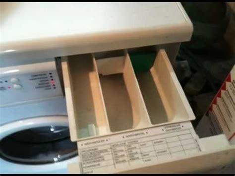 Einspülkasten Waschmaschine Reinigen by Waschmaschine Teil 1 Schublade Reinigung Einfach Und S