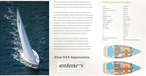 Impressionen Katalog by Elan 344 Impression Griechenland