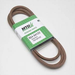 Deck Engagement Cable For Mtd  Replaces Mtd 746
