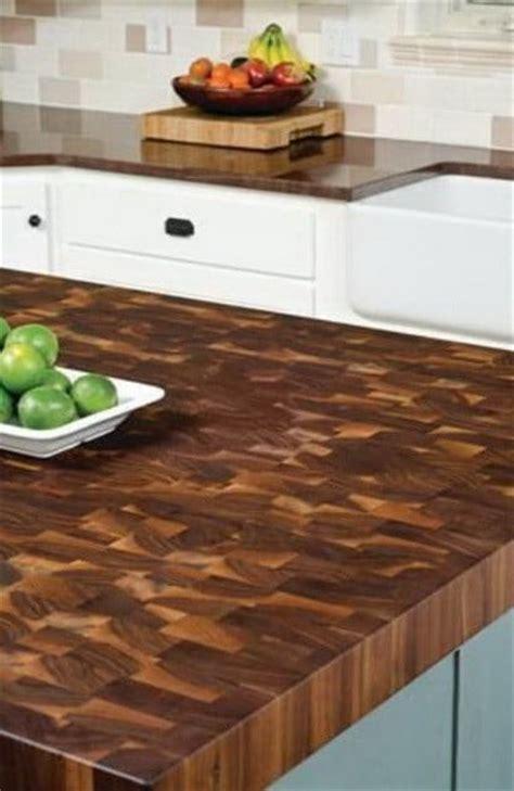 kitchen countertop unique options  ideas