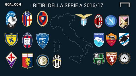 Serie A by Cover Serie A 2016 17 Goal