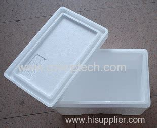 Boat Ice Box Insulation by Eps Foam Insulation Ice Fish Box Mould Vegetable Box Mold