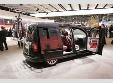 2007 Volkswagen Caddy Life Edition concept Picture 72047
