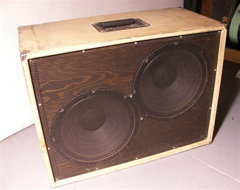 2x10 bass cabinet build polyphonic workshop