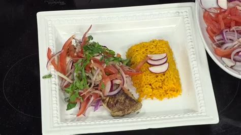 grouper rice