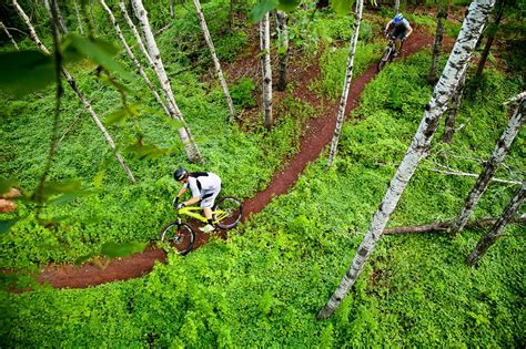 picture of recalled from mining to biking how minnesota 39 s cuyuna range became