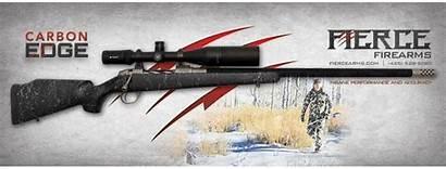 Fierce Firearms Range Rifle Hunting