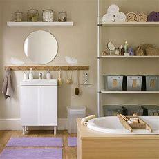 35 Oustanding Bathroom Storage Ideas  Creativefan