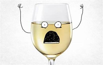 Wine Animated Surprise Gifs Drinking Stolen British